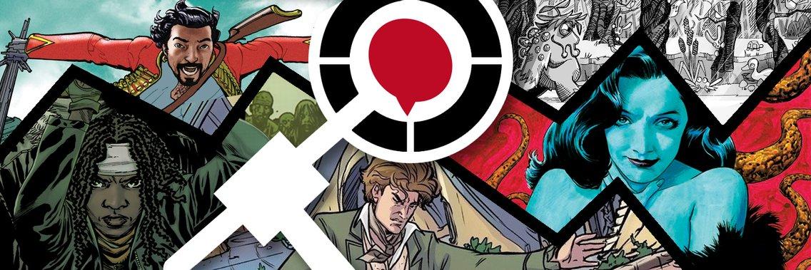 Comic Art Festival Podcast - imagen de portada