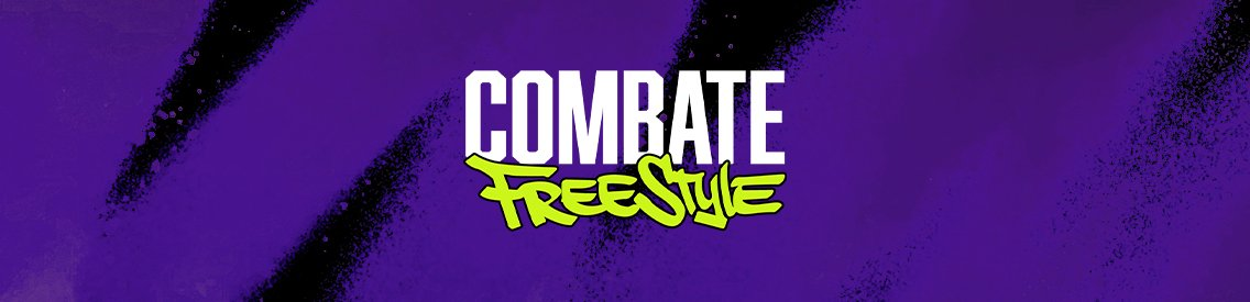 COMBATE FREESTYLE El Podcast - Cover Image