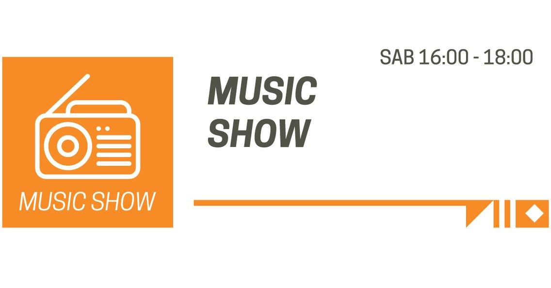 RLT Music Show - immagine di copertina