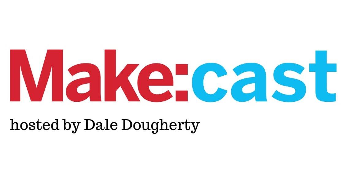 Make:cast - Cover Image