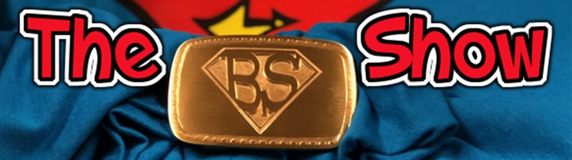 The BS Show - Cover Image