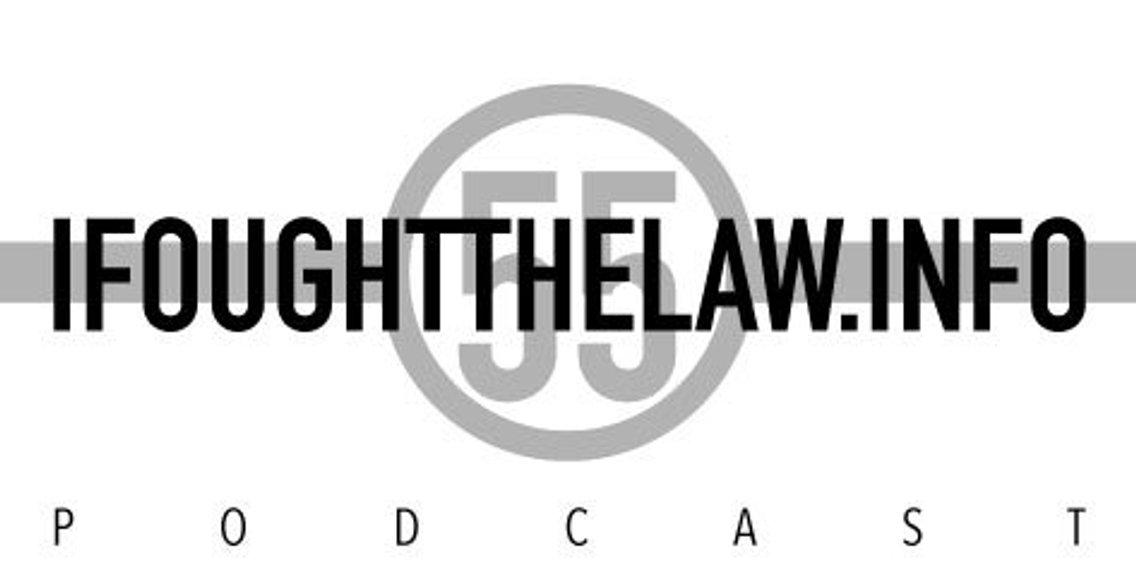 IFoughtTheLaw.info - immagine di copertina