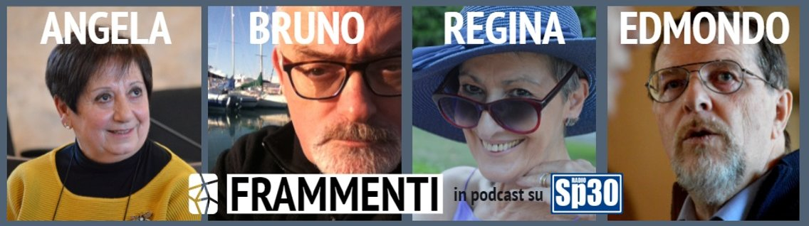 Frammenti - #RadioSP30 - Cover Image
