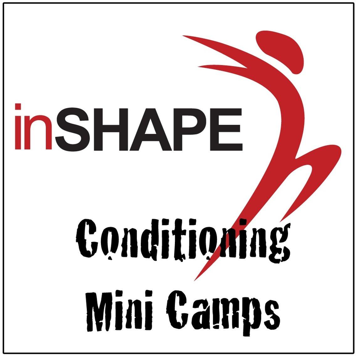 Conditioning Mini Camps - imagen de portada