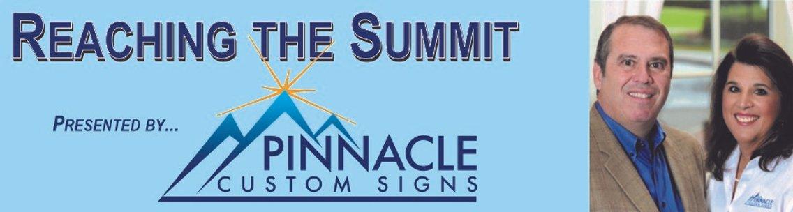 Reaching the Summit - immagine di copertina