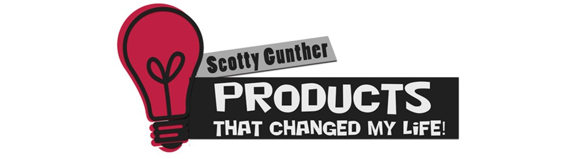 Products that changed my life! - Cover Image