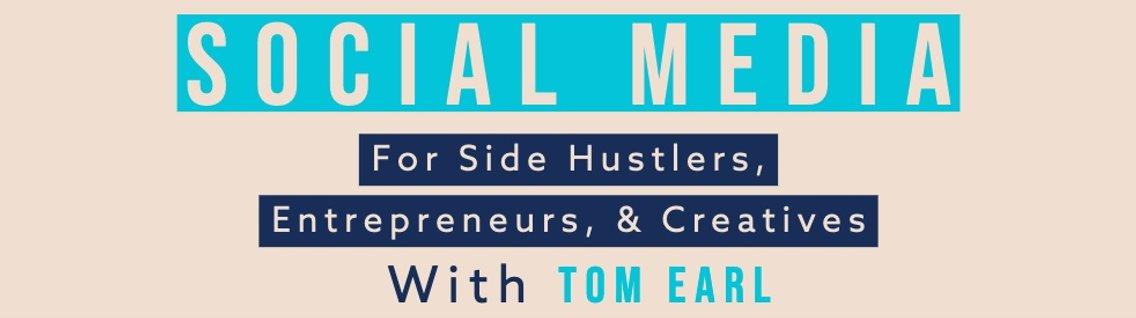Social Media for Entrepreneurs - immagine di copertina