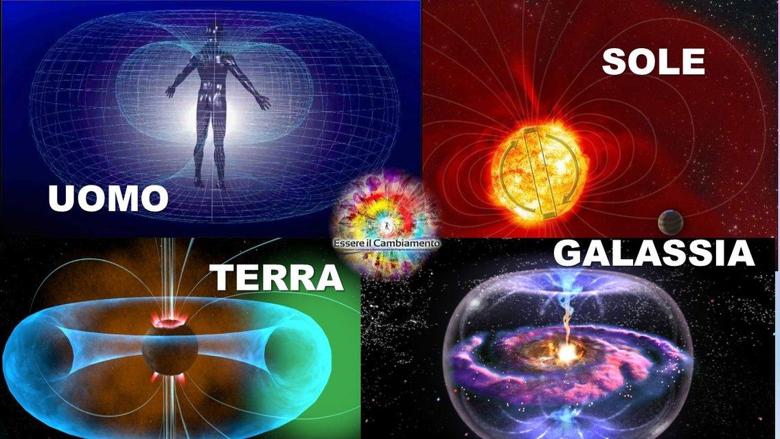 Numerologia, Geometria Sacra e Archetipi - imagen de portada