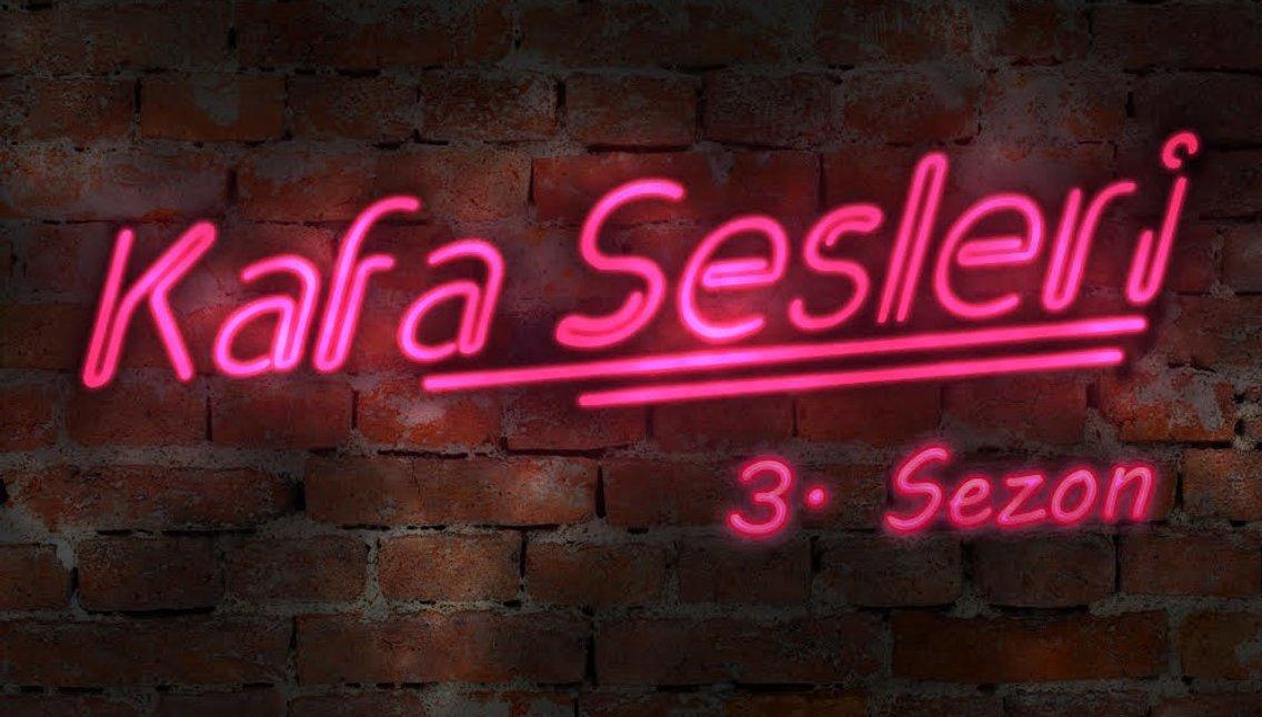 Kafa Sesleri - imagen de portada