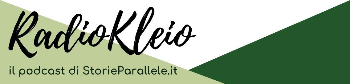 RadioKleio - Cover Image