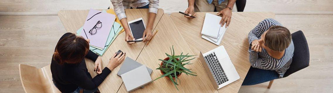 Startup - Voce agli imprenditori - Cover Image