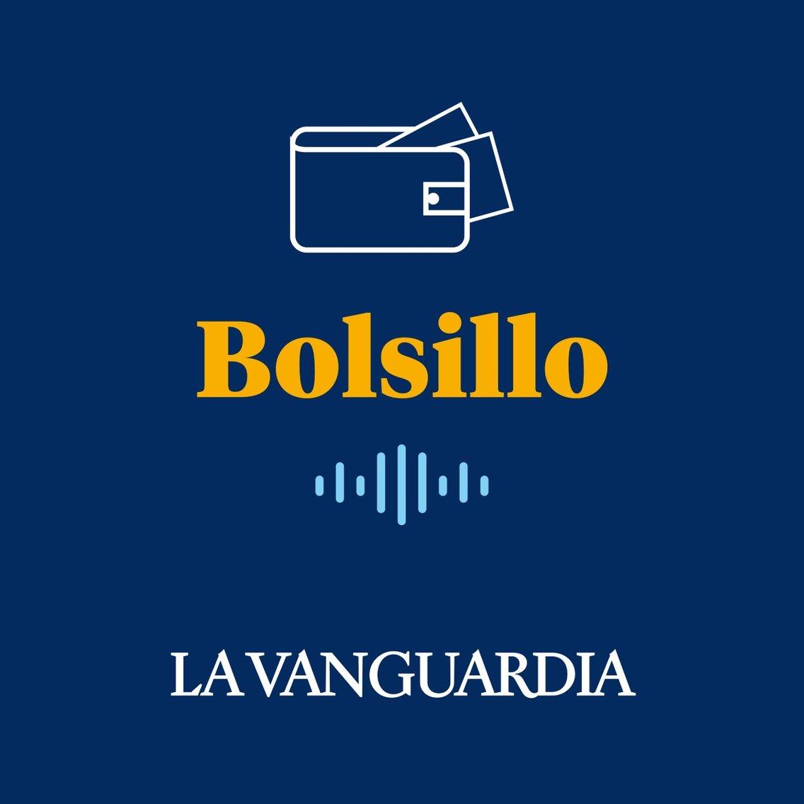Bolsillo - Cover Image