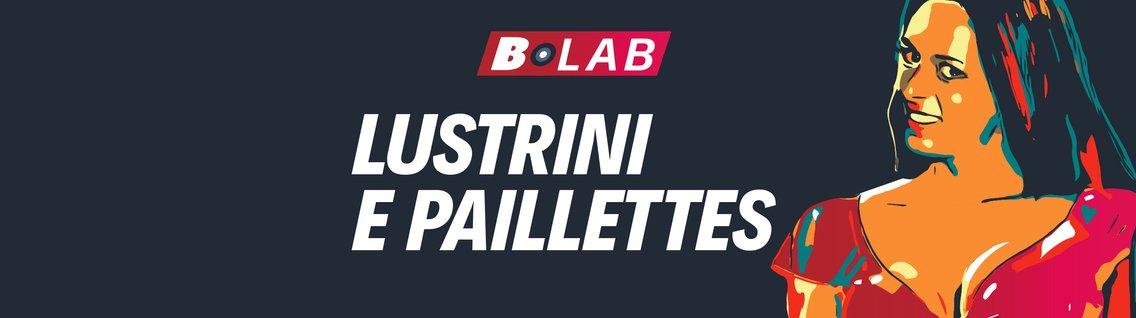 Lustrini e paillettes - imagen de portada