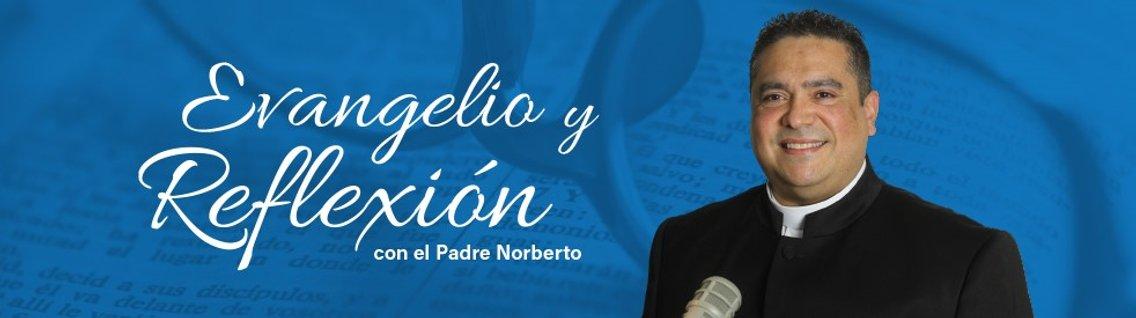 Reflexión con Pd. Norberto Sandoval - Cover Image