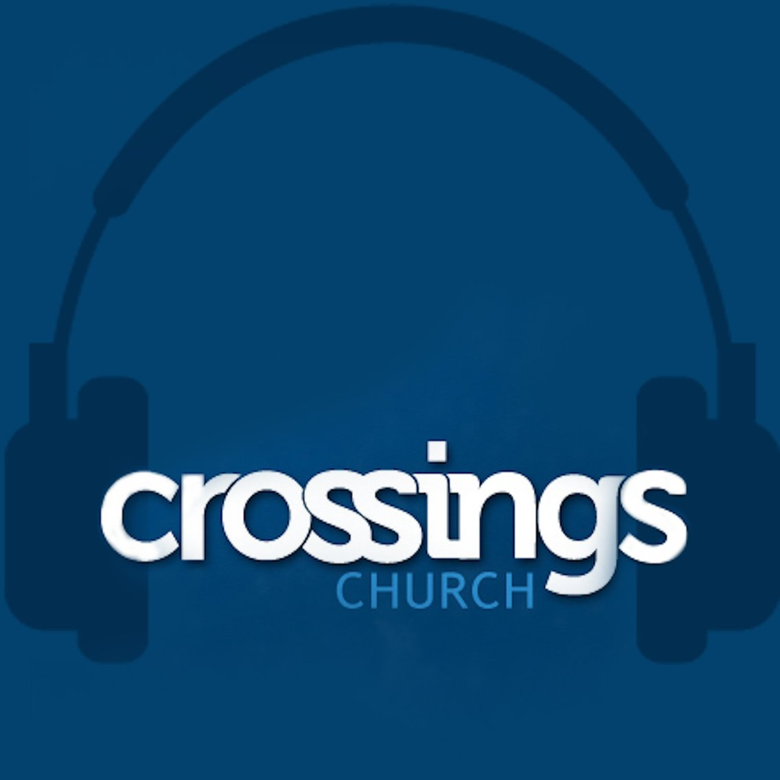 Crossings Church Podcast - imagen de portada