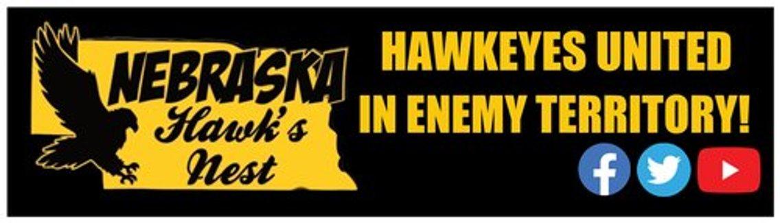 Nebraska Hawk's Nest Podcast! - Cover Image