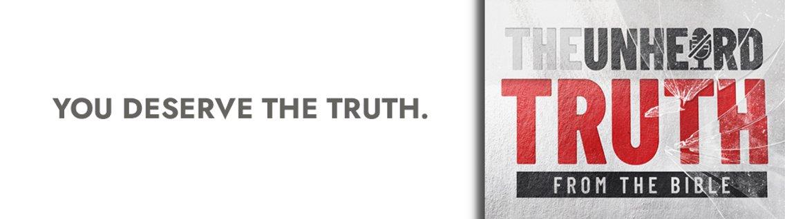 The Unheard Truth - Cover Image