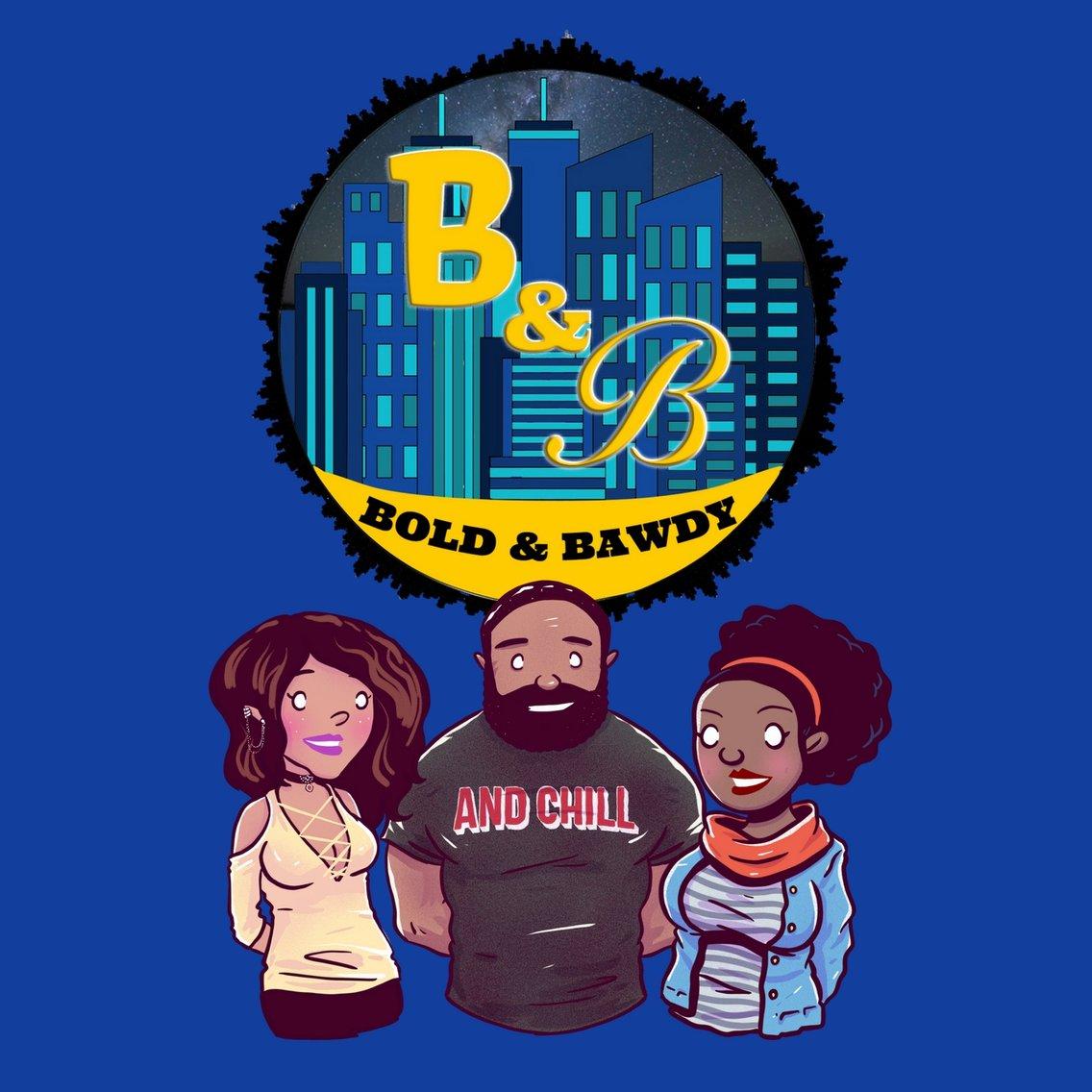 Bold & Bawdy - imagen de portada