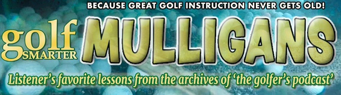 Golf Smarter Mulligans - Cover Image