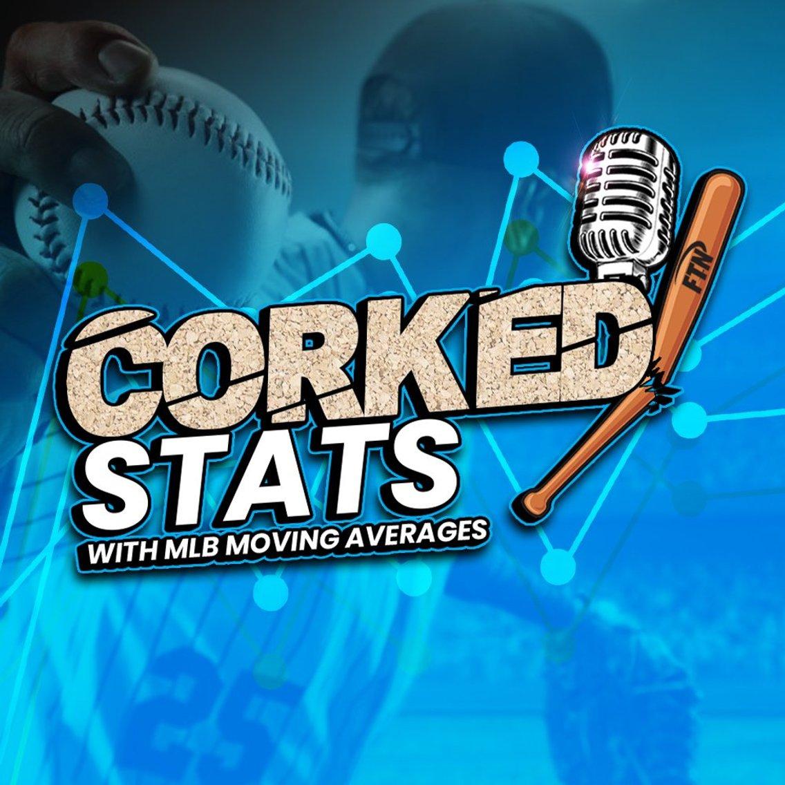 Corked Stats - imagen de portada