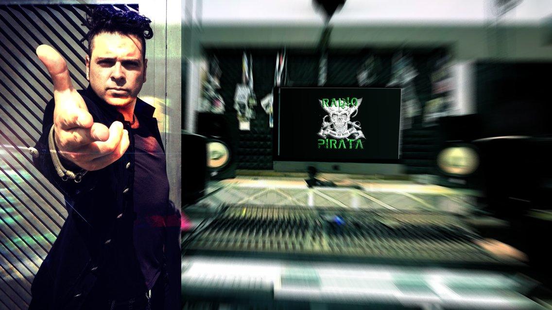 La Radio Pirata di Cesko - immagine di copertina