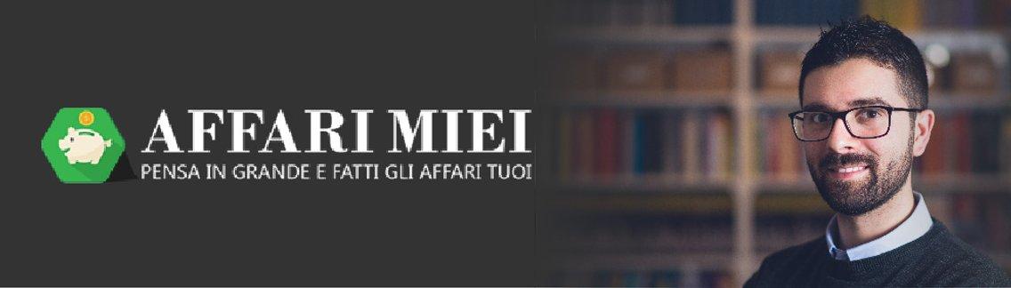 Affari Miei Podcast - Cover Image
