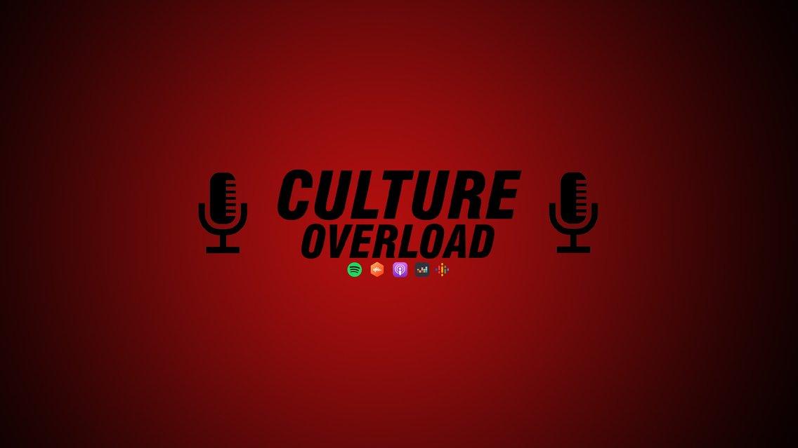 Culture Overload - immagine di copertina