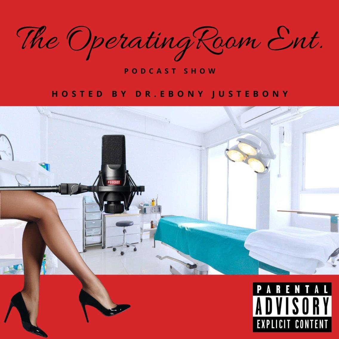 The Operating Room - imagen de portada