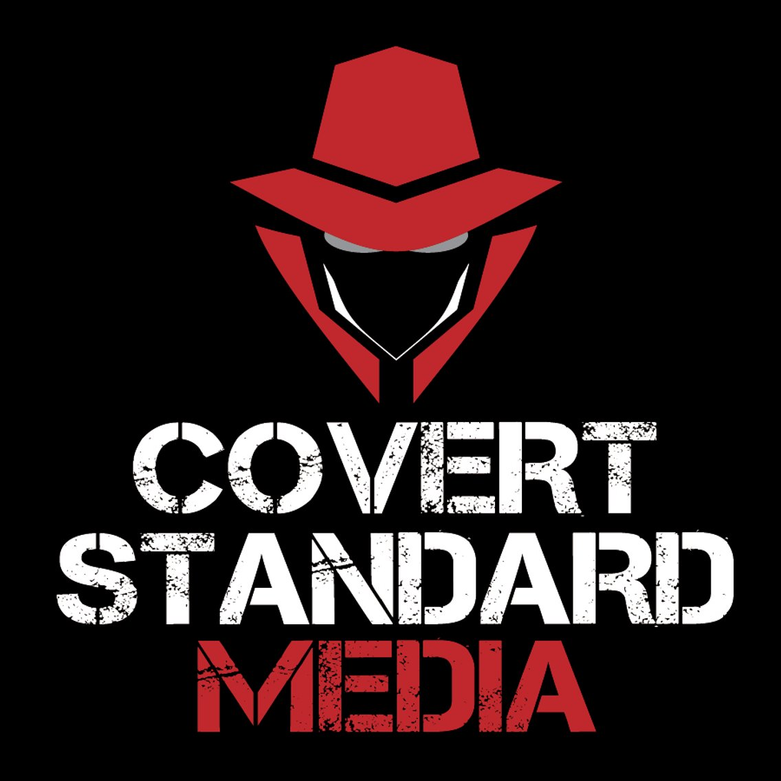 Covert Standard - imagen de portada