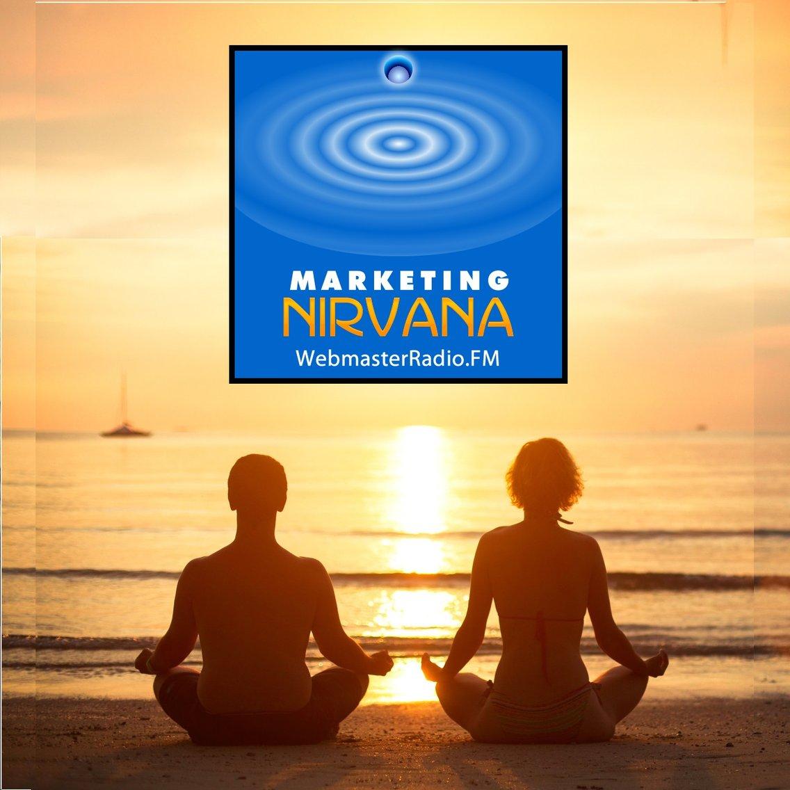 Marketing Nirvana - imagen de portada