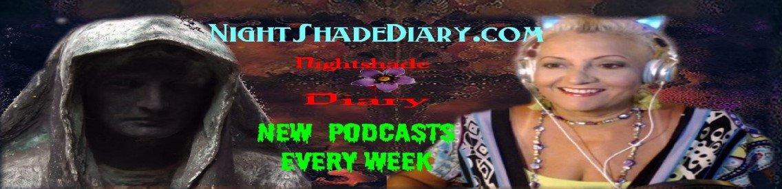Nightshade Diary - immagine di copertina