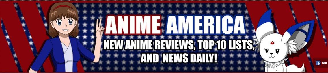 Anime America Podcast - immagine di copertina