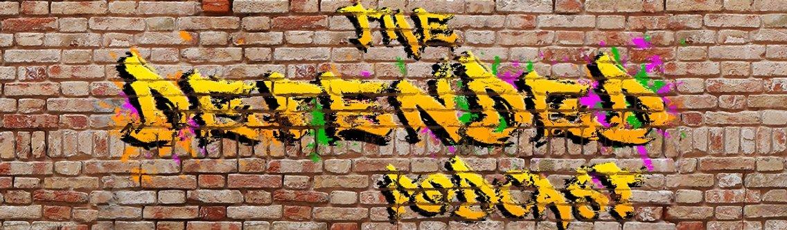 The Defended Podcast - imagen de portada