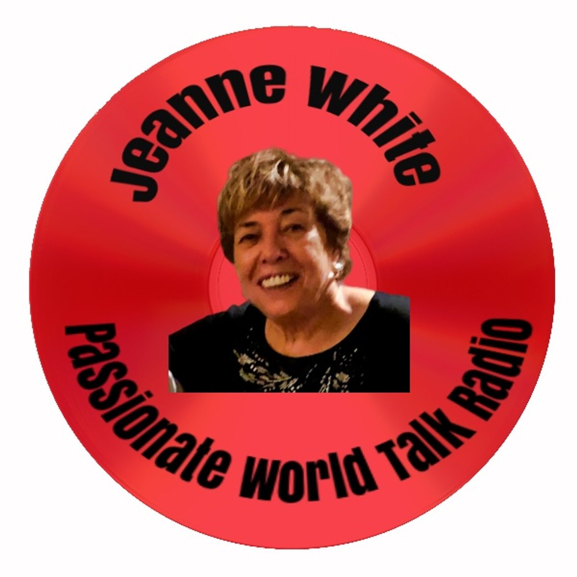 Social Connections with Jeanne White - Cover Image