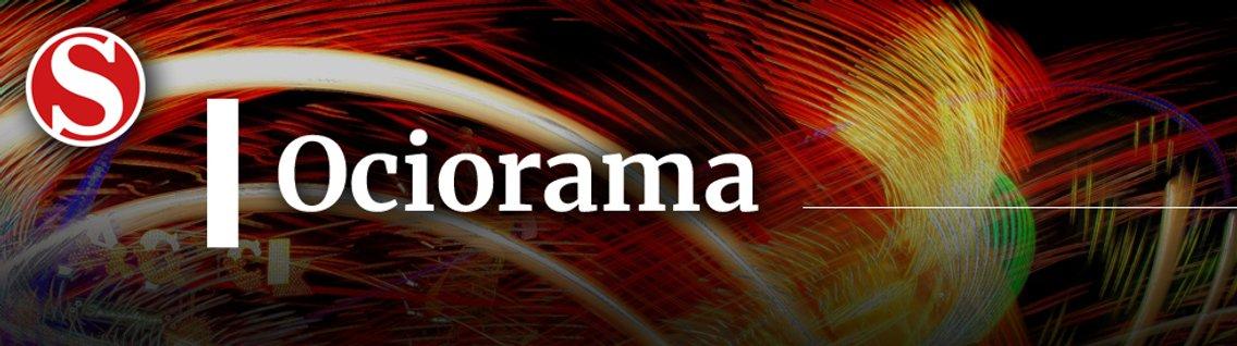 Ociorama Semana - Cover Image