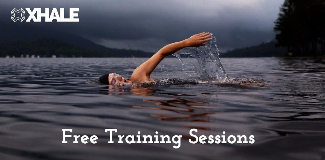 The Triathlon Brick Session - Cover Image