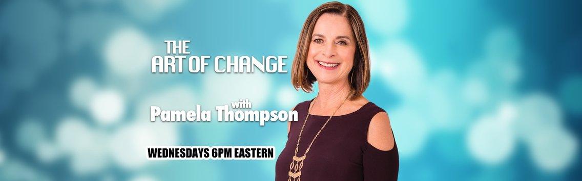 The Art of Change - imagen de portada