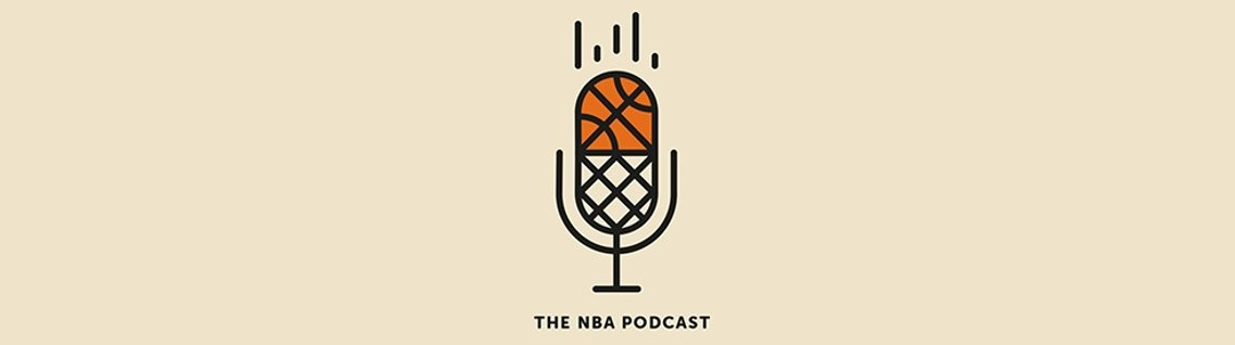 The NBA Podcast - immagine di copertina