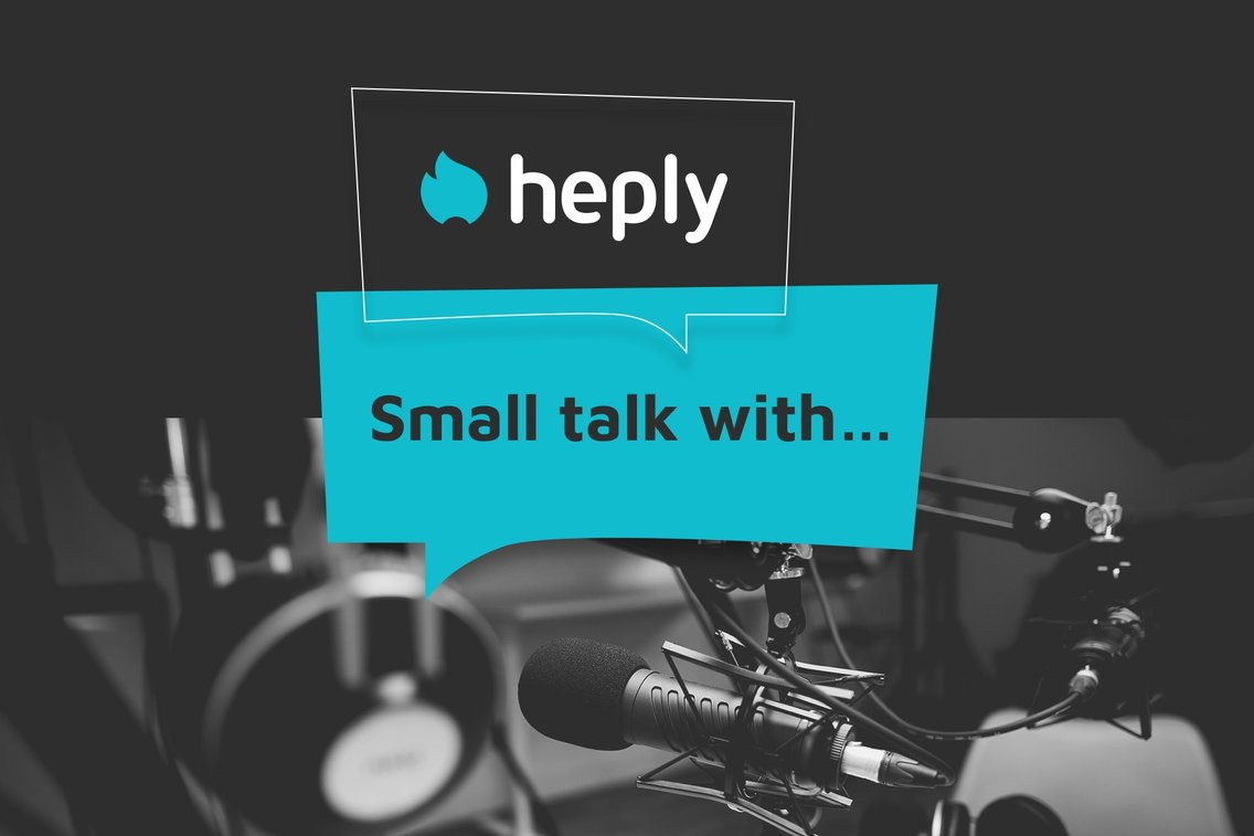Small Talk With... - Cover Image