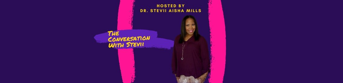 The Conversation With Stevii - immagine di copertina