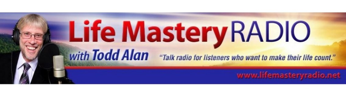 Life Mastery Radio - Cover Image