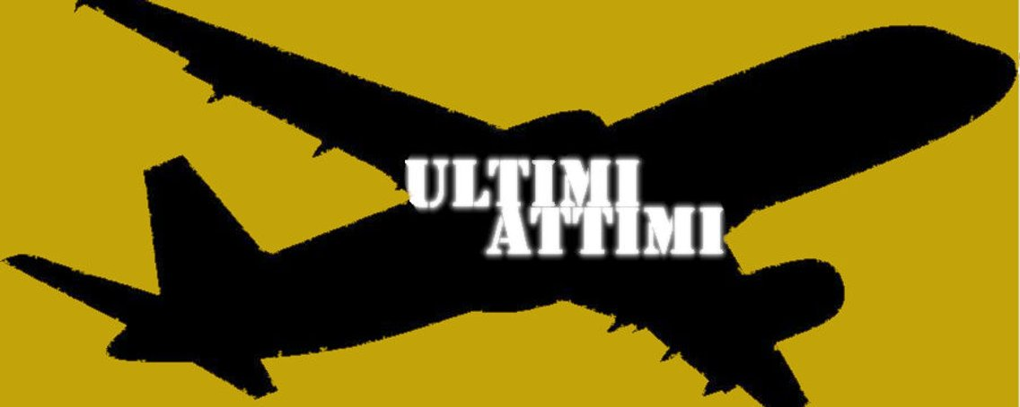 Ultimi Attimi - Cover Image