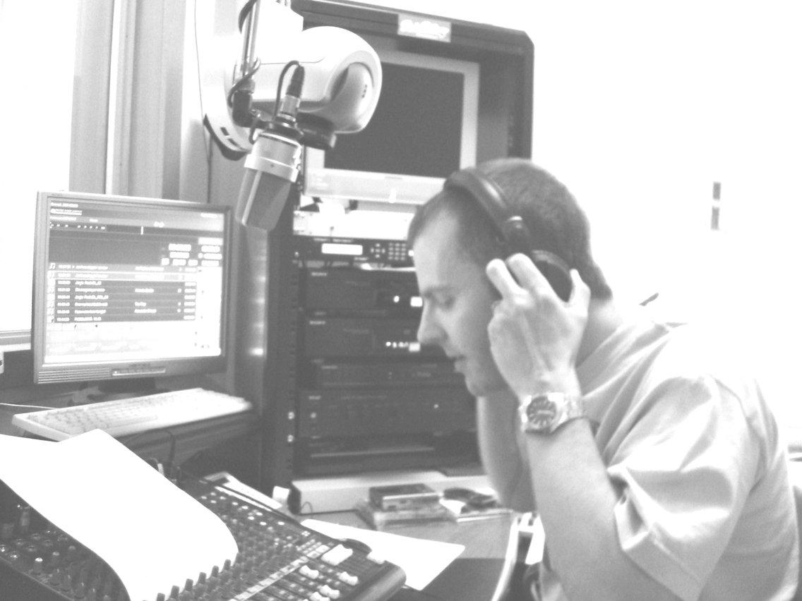 Nick al mic - immagine di copertina