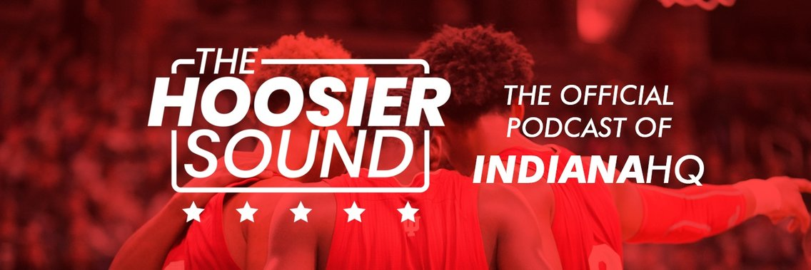The Hoosier Sound | IU Sports Podcast - Cover Image