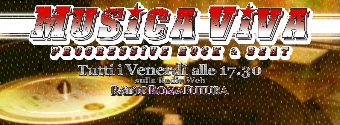 SoundsGood Musica Viva - imagen de portada