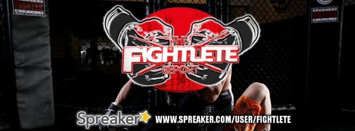 Fightlete Radio Show Podcast Archive - immagine di copertina