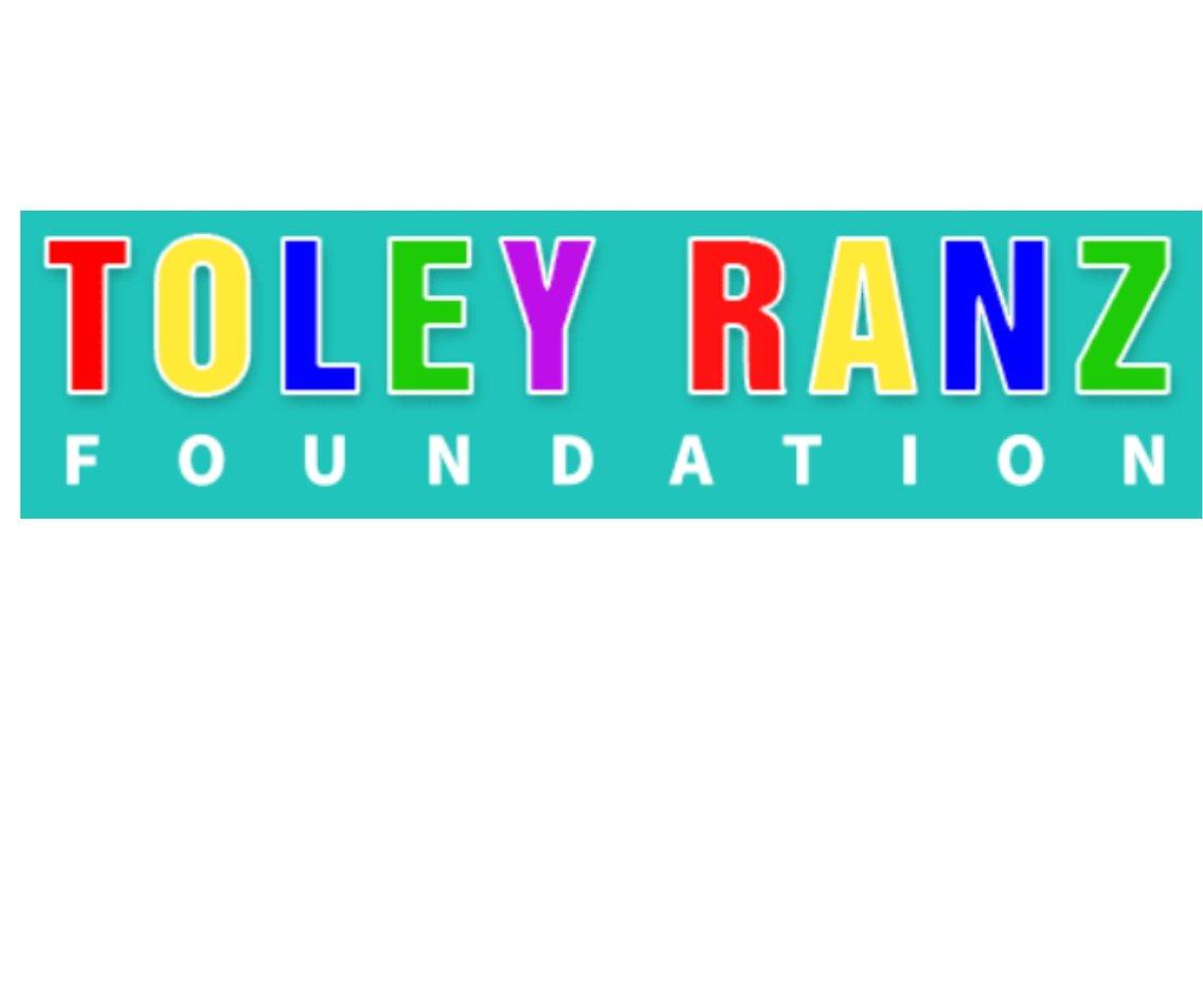 Stop Bullying with Toley Ranz - immagine di copertina