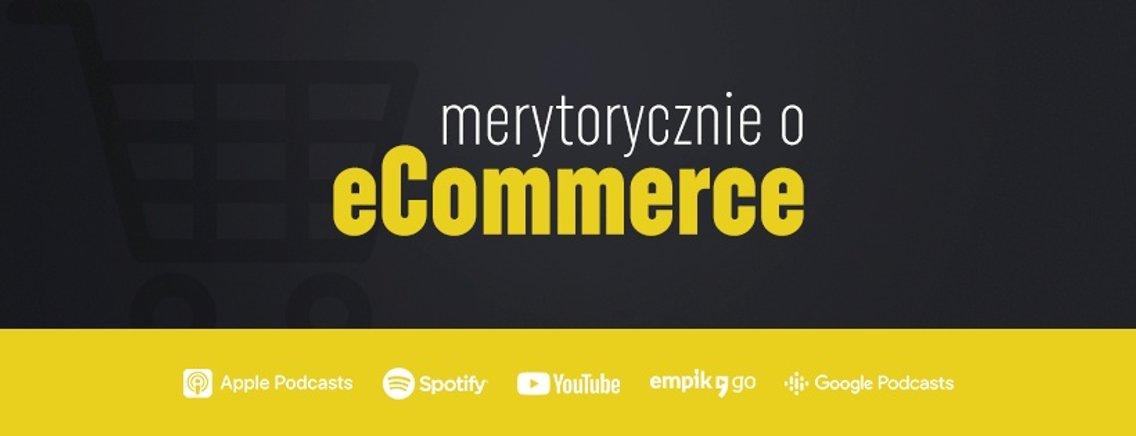 Merytorycznie o eCommerce - Cover Image