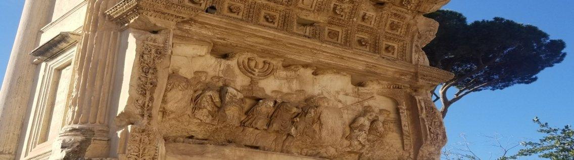 Segmento Semanal de Arqueología Bíblica - Cover Image