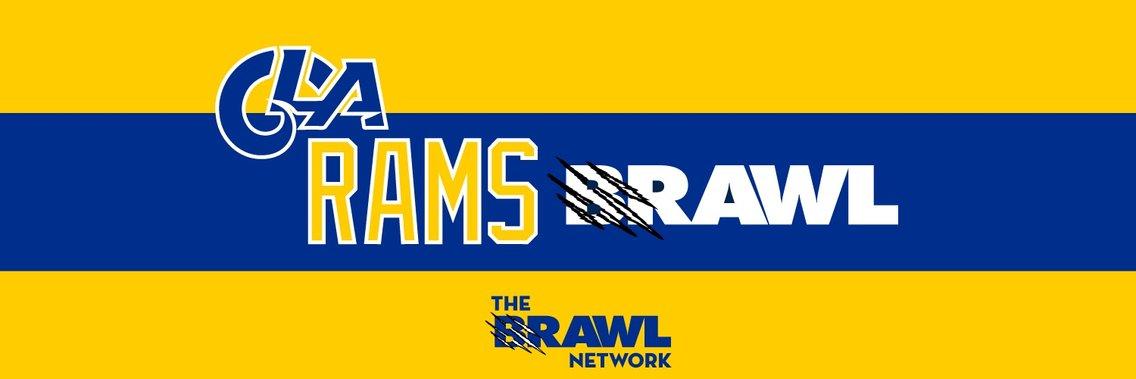 Rams Brawl - Cover Image